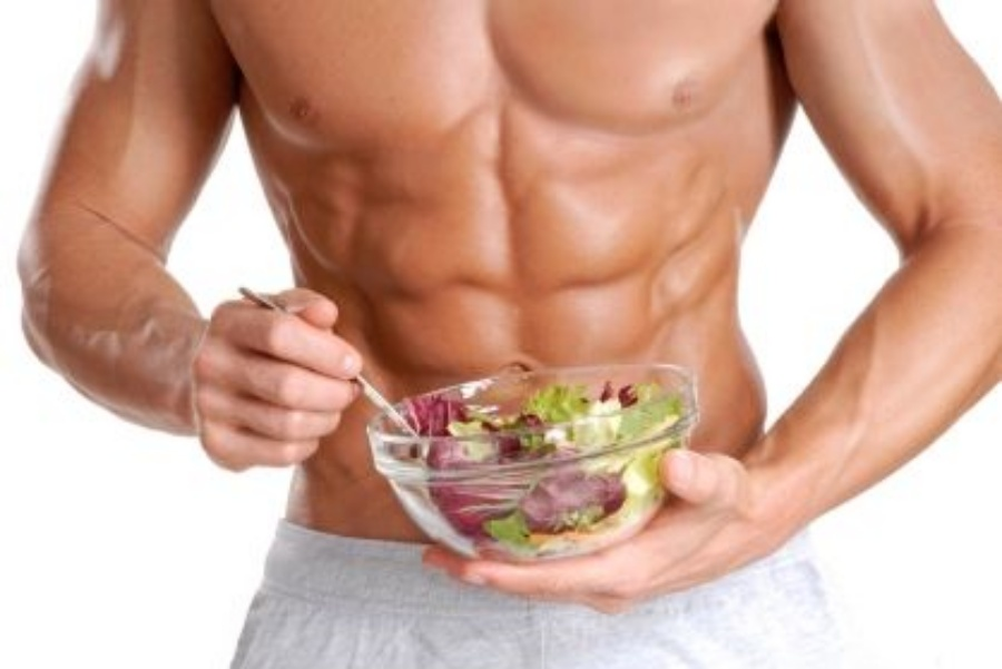 dieta deporte
